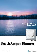 BuschJaeger Dimmer