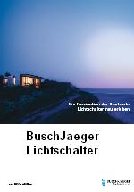 BuschJaeger Lichtschalter