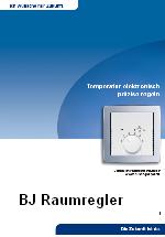 BuschJaeger Raumregler